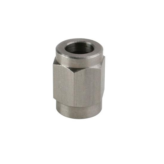 Speedway Stainless Steel -3 AN Fitting Tube Nuts