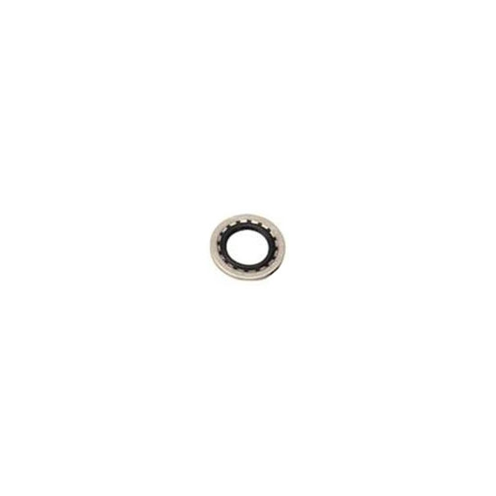 Goodridge SS902-07 Stat-O-Seal Sealing Washer, -4 AN
