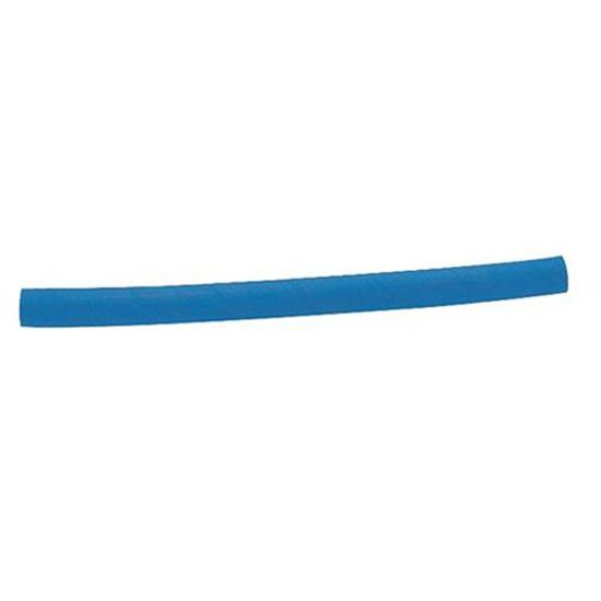 Blue Push-On Hose, -8 AN