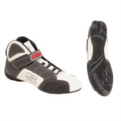 Simpson Red Line Racing Shoes, SFI 3.3/5