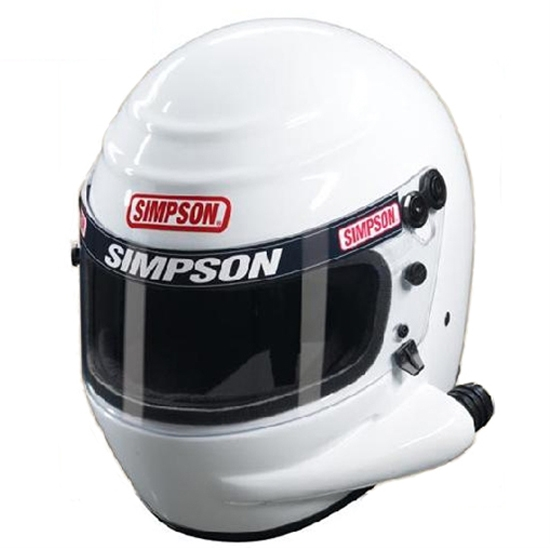 Simpson Performance Products is the proud, exclusive USA importer and seller for Stilo helmets. Stilo is the industry's leading manufacturer and designer of helmets and helmet communication systems for global motorsports.