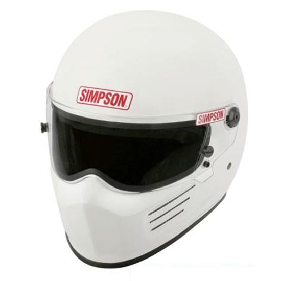 Simpson Racing M30DM3 MODEL 30 DOT HELMET MED ninggifunan.ga Simpson M50DM1 Model 50 Dot Helmet (Med White) by Simpson. $ $ 34 Prime. FREE Shipping on eligible orders. Only 2 left in stock - order soon. 5 out of 5 stars 1.