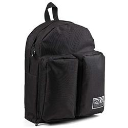 Sparco SPBP002 Black Campus Backpack