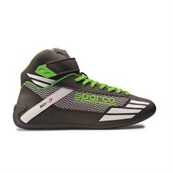 Sparco Mercury KB-3 Kart Racing Shoes