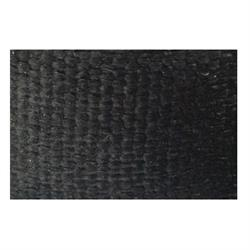 Thermo Tec 11021 Header Wrap, 1 Inch x 50 Ft, Black Color