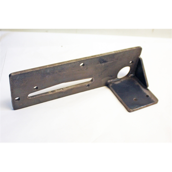 Garage Sale - Steel Emergency Brake Bracket