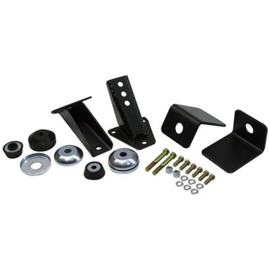 Trans-Dapt 4100 Chevy to Jeep Motor Mount