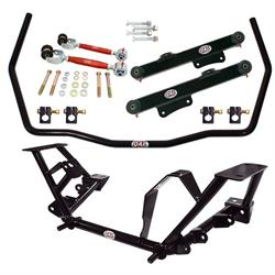 QA1 DK11-FMM3 1994-95 Ford Mustang Drag Racing Suspension Kit, Level 1