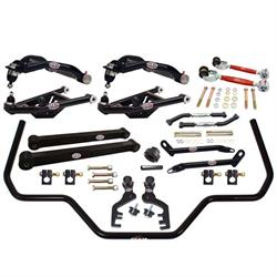 QA1 DK12-GMA1 1964-67 GM A-Body Drag Racing Suspension Kit, Level 2
