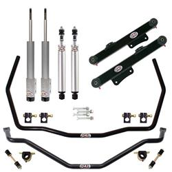 QA1 HK01-FMM4 1996-04 Ford Mustang Handling Suspension Kit, Level 1