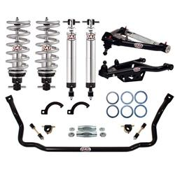 QA1 HK02-GMF2 Level Two handling Suspension Kit, 70-81 GM F-Body