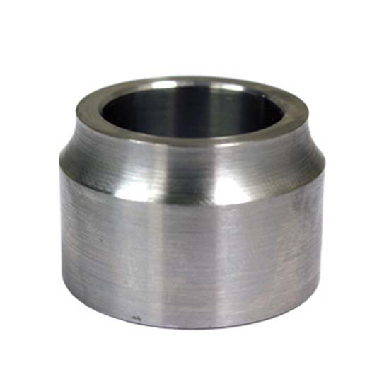Qa sg rod end spacer stainless steel in bore