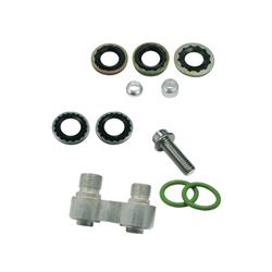 Vintage Air 341080 A/C Compressor Adapter Kit