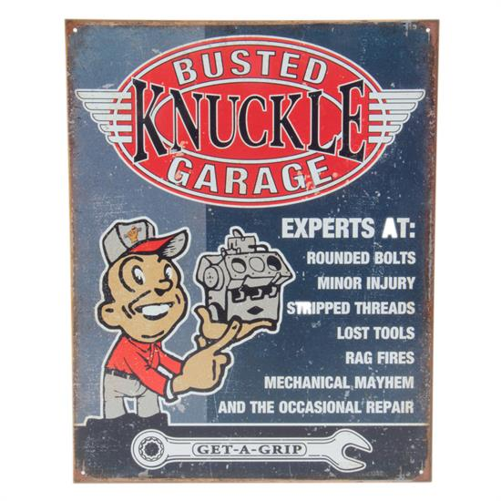 ACE Branded Products BKG-21-EXP Garage Experts Sign