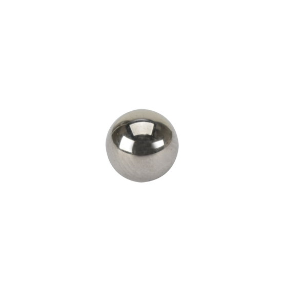 Bert Transmission 38 Dentent Ball - 5/16 Inch