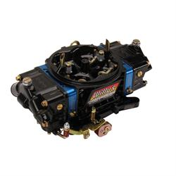 Willy's Carbs WCD62501 HP Series 604 Crate Engine Alcohol Carburetor