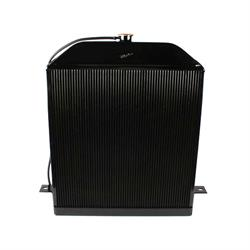 Garage Sale - Walker B-Z-496-1 Z-Series 1941 Ford Deluxe Radiator for Ford Engine
