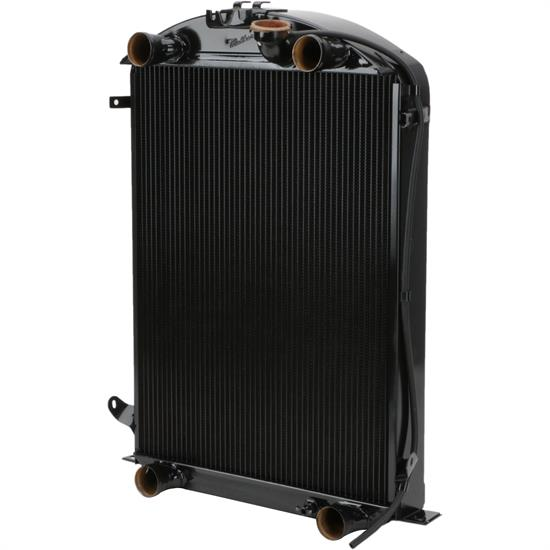 Walker Z-491-2-FH Flathead V8 1932 Ford Radiator