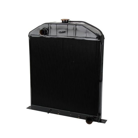 Walker Z-493-1 Z-Series 1942-1948 Ford Radiator for Chevy Engine