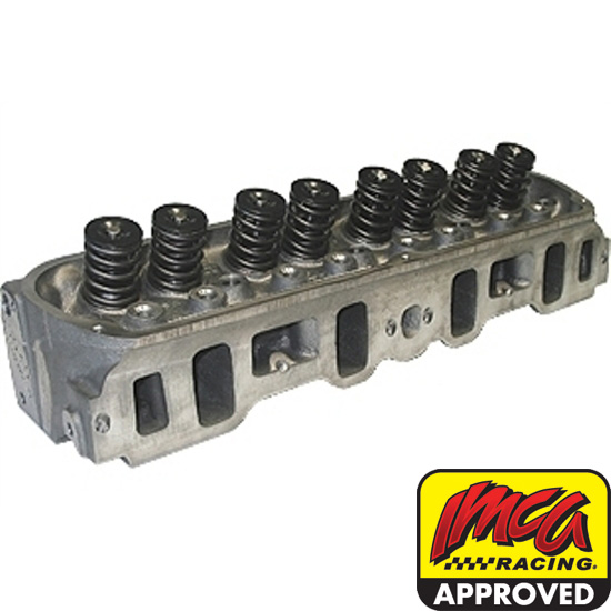 World Products 053030-2 S/B Ford Windsor Jr. Cylinder Head