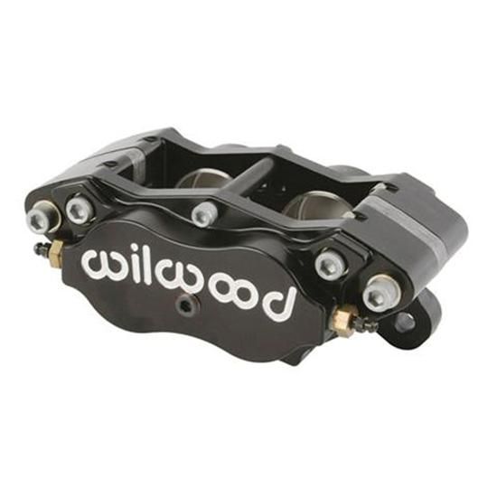 Wilwood 120-5082 Billet Dynalite Caliper for .810 Inch Rotor