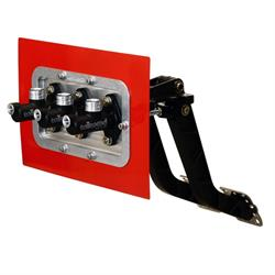 Wilwood 250-13167 Pedal/Master Cylinder Firewall Mount