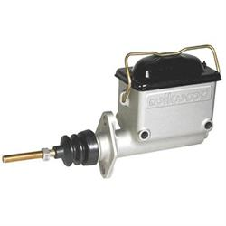 Wilwood High Volume Aluminum Master Cylinder
