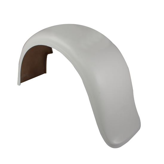 1930-31 Ford Model A Fiberglass Rear Fenders, 11-3/4 Inches Wide