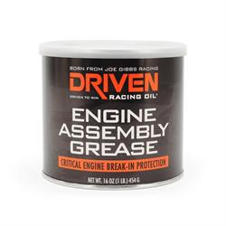 Driven Racing Oil 007291 Engine Assembly Grease, Tub