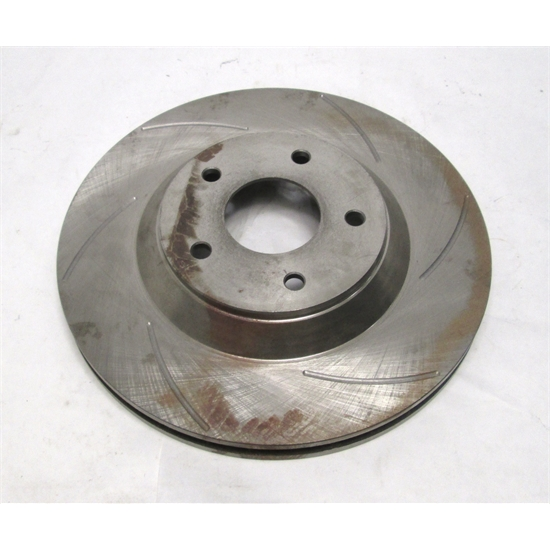 Garage Sale - Replacement Rotor GM A/F/X Body, Slotted