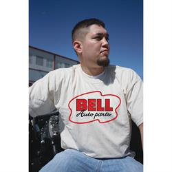 Bell Auto Parts T-Shirt
