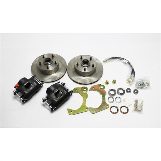 Garage Sale - 1963-1966 Chevy 1/2 Ton Pickup Front Disc Brake Conversion Kit
