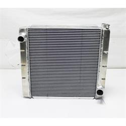 Garage Sale - GM Universal Race Radiator, 22 Inch