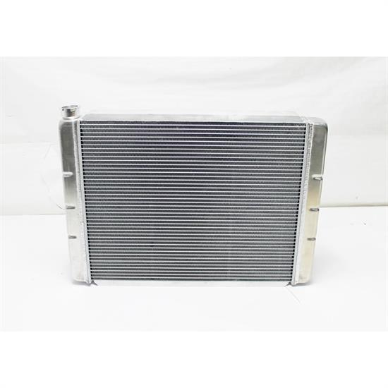 Garage Sale - GM Universal Race Radiator, 28 Inch