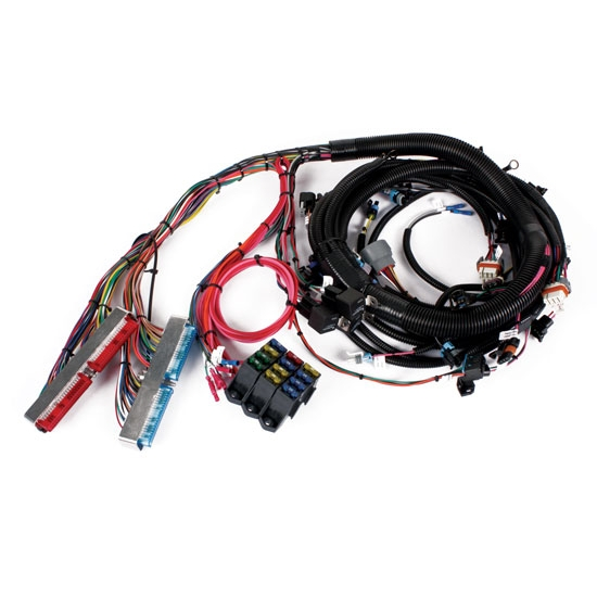 Ls1 Wiring Harness Mustang : Speedway  ls engine wiring harness
