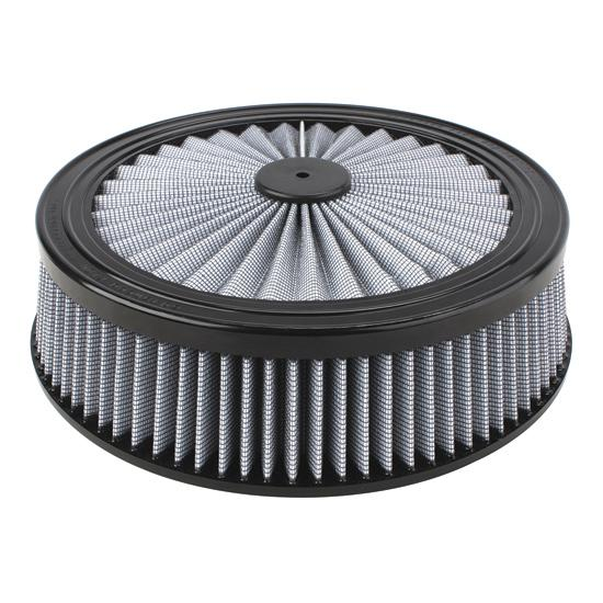 aFe Power 18-31423 Pro Dry S T.O.P. Air Filter, 14 x 3 Inch