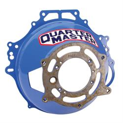 Quarter Master 110432 Chevy/Ford Steel Bellhousing