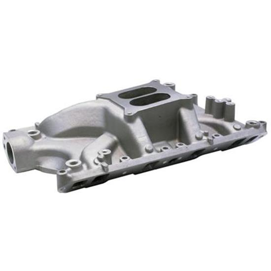 Power+Plus Typhoon Small Block 351W Ford Manifold
