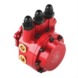 Waterman 250450M 450 Pump and Manifold