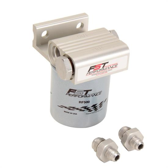 FST RPM350 Flo-Max High Performance Racing Fuel Filter System