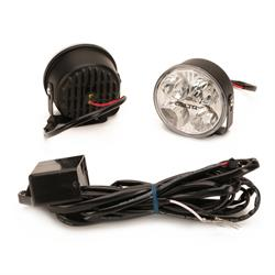Delta 01-1988-50L 2-3/4 Inch Round Driving/Back Up Lights