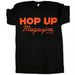 Hop Up Magazine 1951 T-Shirt, Black