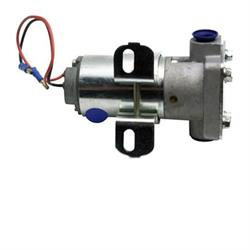 Speedway Blue Electric Fuel Pump, 14 PSI, 110 GPH