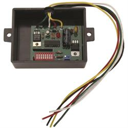 Speedway Fuel Level Gauge Sending Unit Interface Module