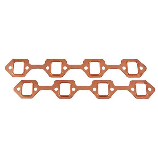 Small block ford copper exhaust gaskets