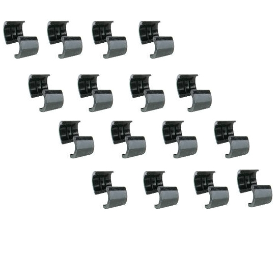 Flathead Ford V8 Heavy Duty Valve Keepers, 16 Pairs