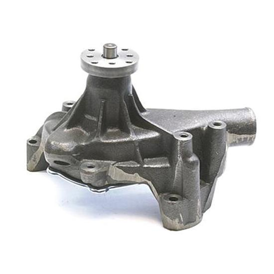 Stewart Components 13113 Small Block Chevy Stage 1 Water Pump, Long