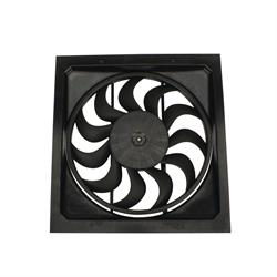 Cooling Components CCI-1720 Cooling Machine Electric Fan, Style 20