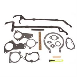 Best Gasket 1939-48 Ford Flathead Short Block Gasket Set
