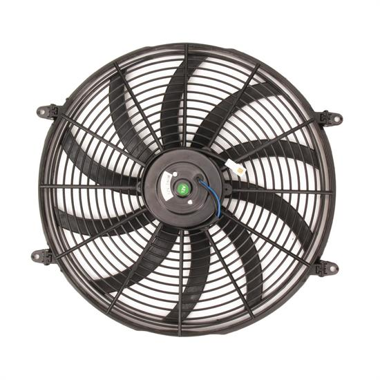Electric Cooling Fans : Speedway universal electric radiator cooling fans